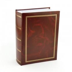 Album foto Classic tip carte pentru 300 poze, 10x15