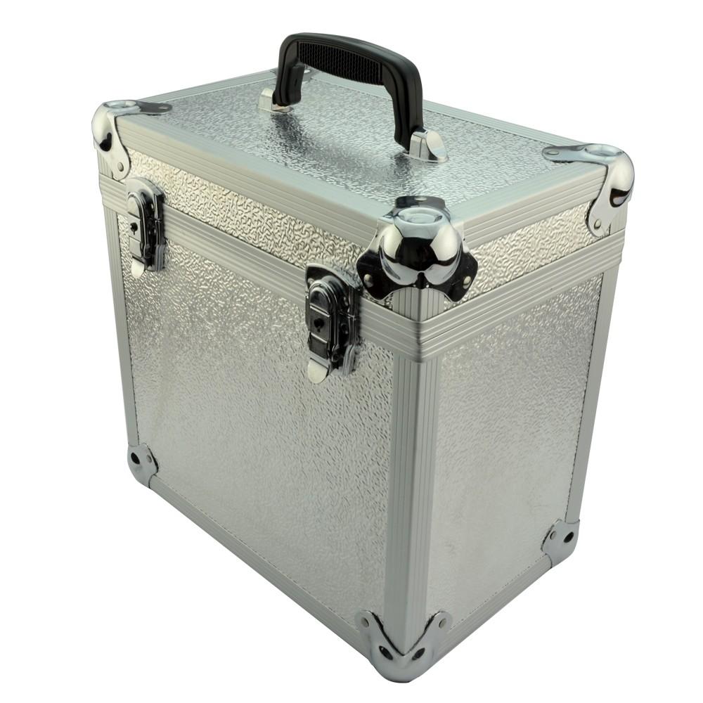 Cutie Aluminiu Pentru Discuri Vinil  Dj Box Store