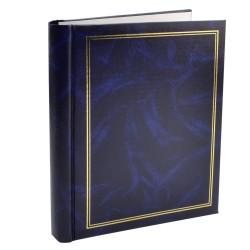 Album foto Clasic cu 30 file autoadezive, 25x29 cm