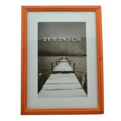 Rama foto Inez din lemn, format A4, 21x30 cm