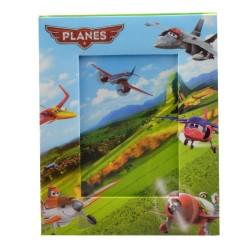 Rama foto pentru copii cu imprimeu Disney Planes, 10x15