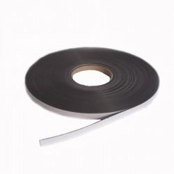 Banda magnetica cu adeziv - Polaritate A