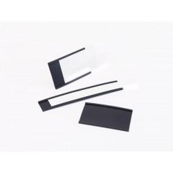 Kit magnetic Profil C pentru marcarea rafturilor