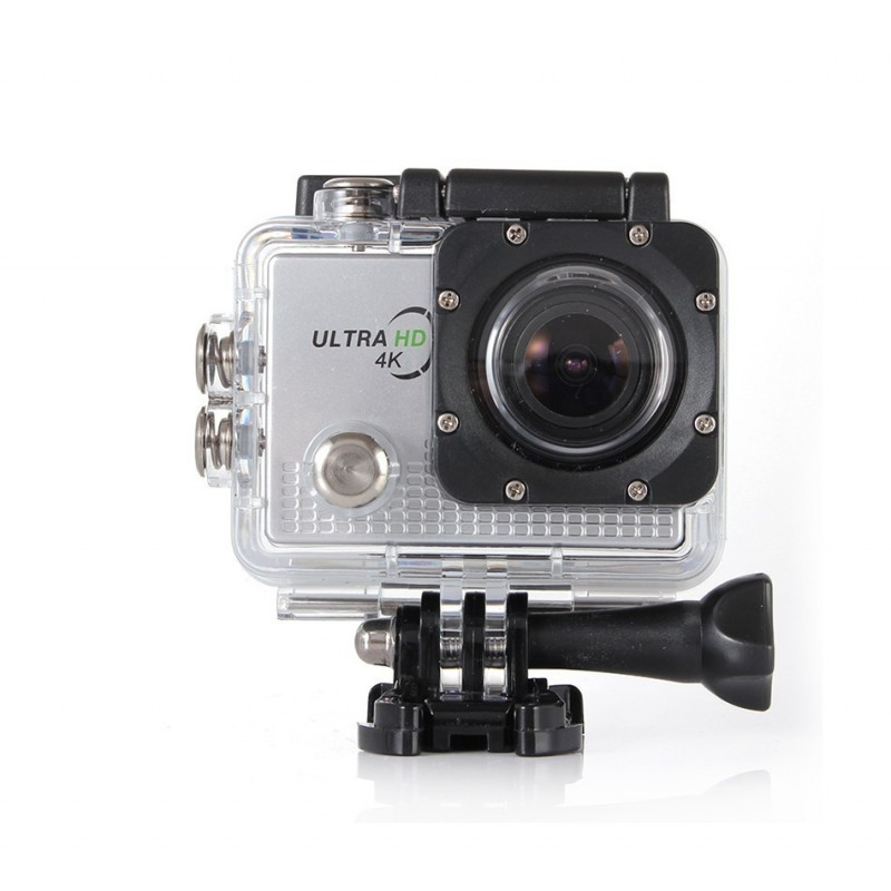Camera sport ultra HD DV 4K 1080 P, 60fsp, rezistenta la apa 30M-70M, 2 inch