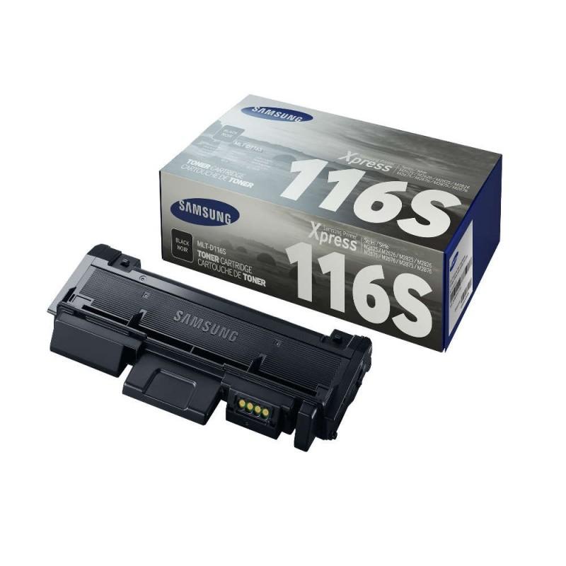 Toner original MLT-D116S SAMSUNG