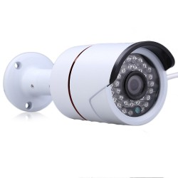 Camera Supraveghere HD WIFI, Megapixel IP