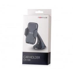 Suport auto universal pentru telefon si GPS, Forever CH-100