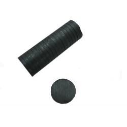 Set Magneti puternici, forma disc 2.5 cm