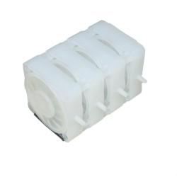 Dispozitiv pentru control flux cerneala