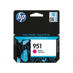 CARTUS ORIGINAL HP 951 Magenta CN051AE PENTRU IMPRIMANTE HP