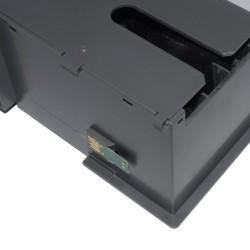 Chip T6710 pentru cutia de mentenanta Epson C13T671000 montat pe caseta