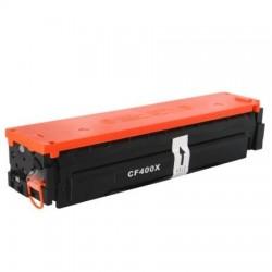 Toner CF400X black pentru HP