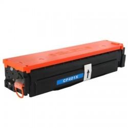Toner CF401X cyan pentru HP