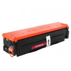 Toner CF403X magenta pentru HP
