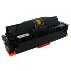 Toner CF410X black pentru HP