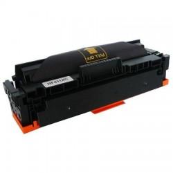 Toner CF411X cyan pentru HP