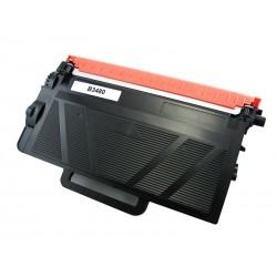 Toner compatibil TN3480 negru pentru Brother