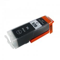 Cartus compatibil pentru Canon PGI-570BKXL Black