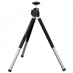 Mini trepied telescopic Esperanza Azalea, 12-20cm