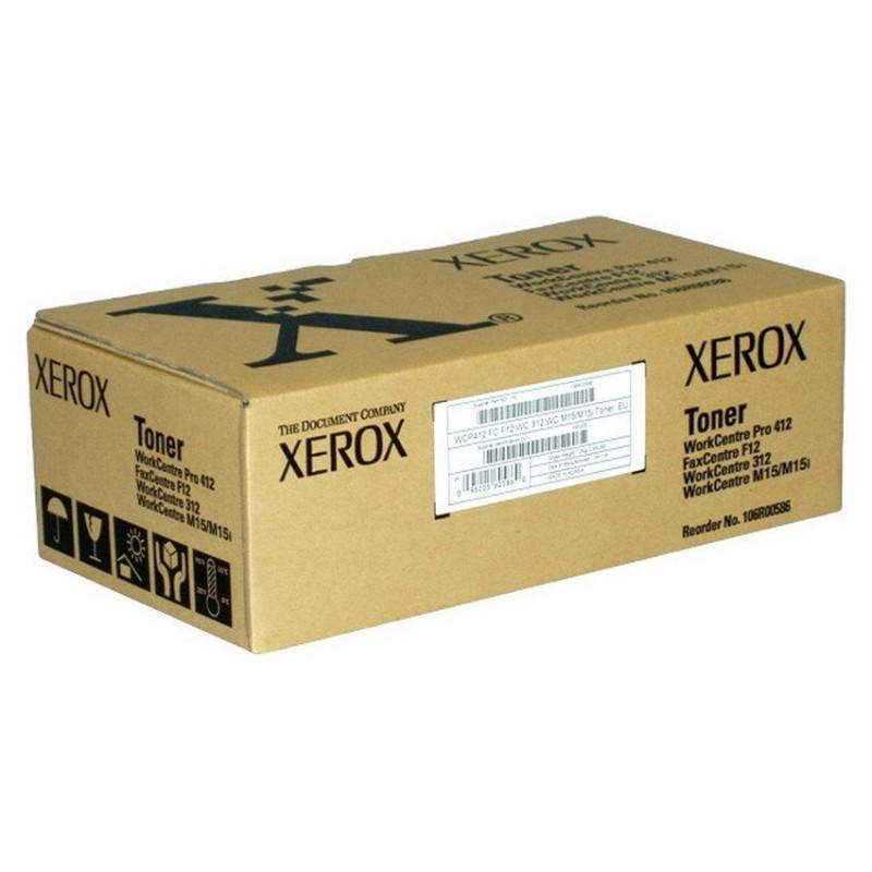 Xerox 106R00586 toner original pentru Xerox WorkCentre M15