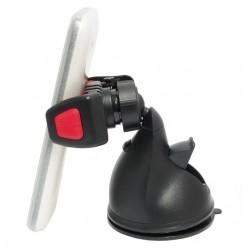 Suport universal telefon mobil cu montare pe parbriz
