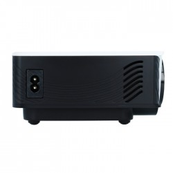Video Proiector LED multimedia cu Wifi si  Android,  Forever