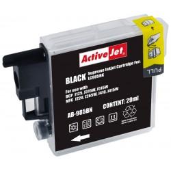 Cartu compatibil pentru Brother LC 985BK black