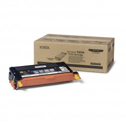 Xerox 113R00725 toner original Yellow pentru Phaser 6180