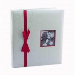 Album foto personalizabil, Gentle Love, 60 pagini, pentru foto autoadezive