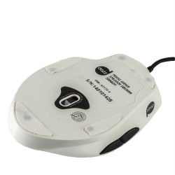 Mouse optic Gaming 4000DPI, Ghost Leopard Motospeed