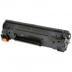 Toner compatibil Canon CRG-737 negru vrac