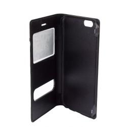 Husa Smart Flap cu carcasa compatibila cu iPhone 6