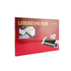 Folie laminat A5, 80 microni, 154x216mm, set 100 bucati