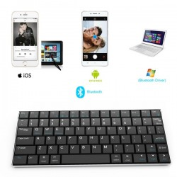 TASTATURA BLUETOOTH ULTRA SLIM