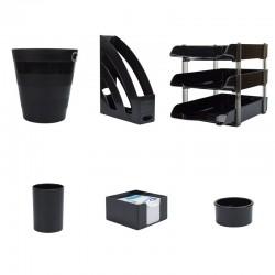 Set 8 accesorii pentru birou ARK