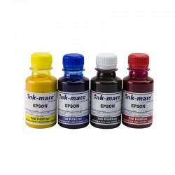 Set 4 culori cerneala de sublimare