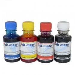 Cerneala refil pentru imprimantele Lexmark in 4 culori