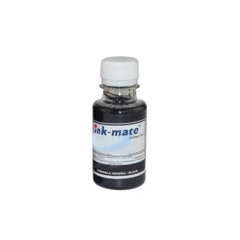 Cerneala refil Black (negru) pentru imprimante Lexmark
