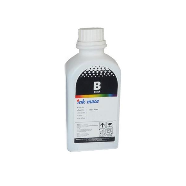 Cerneala Refil Black (negru) Pentru Imprimante Lexmark Cantitate: 500 Ml