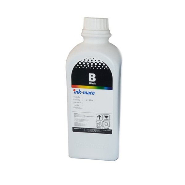 Cerneala Refil Black (negru) Pentru Imprimante Lexmark Cantitate: 1000 Ml