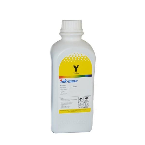 Cerneala Refil Yellow (galben) Pentru Imprimante Lexmark Cantitate: 1000 Ml