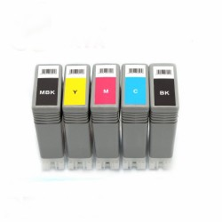 Cartus compatibil  pentru CANON ImagePROGRAF IPF500 IPF600 IPF700