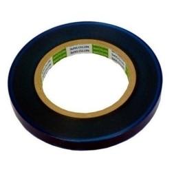 Banda adeziva albastra pentru etanseizare cap cartus, 100 metri