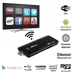Mini PC MK802IV, Android 4.4, Quad core, Rikomagic