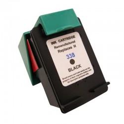 Cartus compatibil Black (negru) pentru HP-338