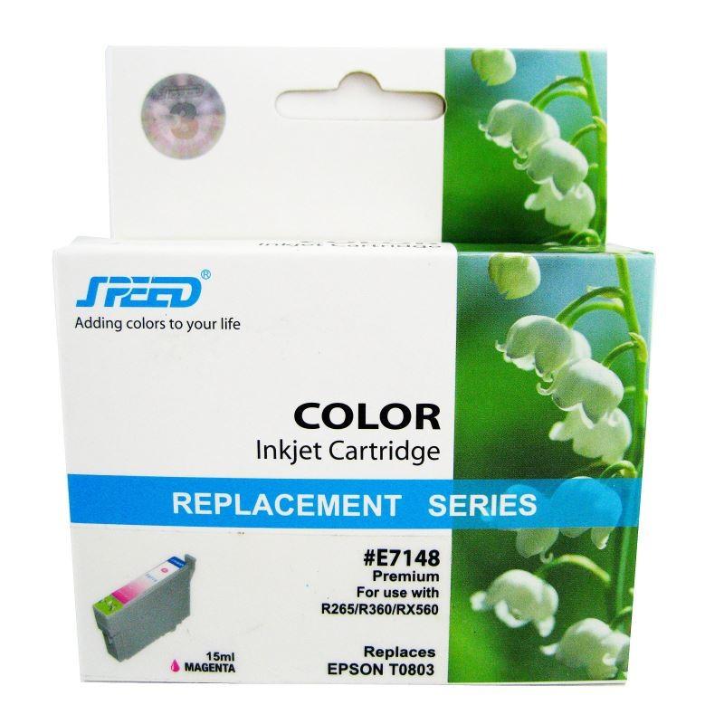 Cartus Compatibil Epson R265  Px710  15ml Culoare: Magenta