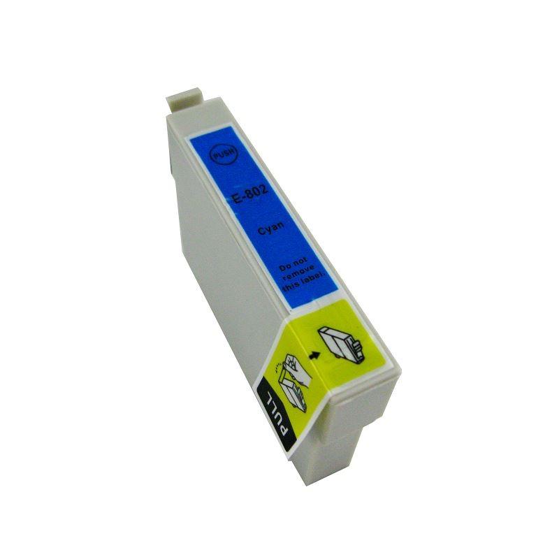 Cartus Compatibil Epson R265  Px710  15ml Culoare: Cyan