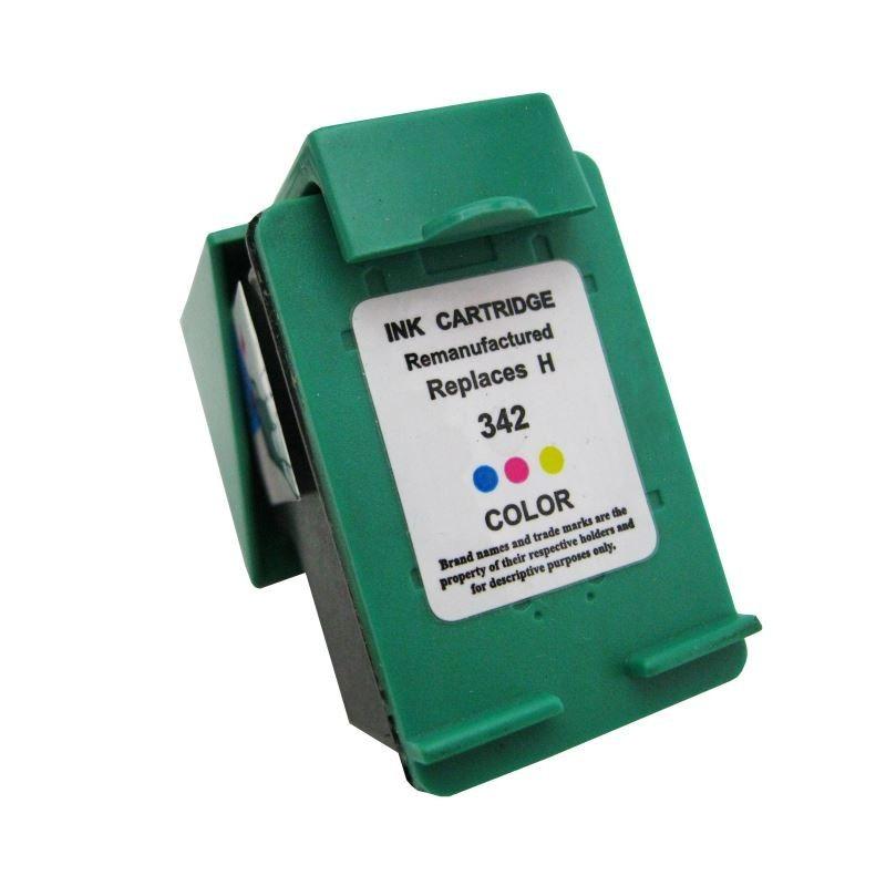 Cartus compatibil  color pentru HP-342