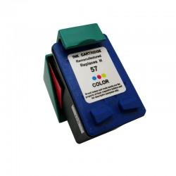 Cartus compatibil Color pentru HP-57 C6657AE