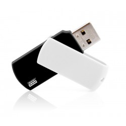 Stick memorie Flash drive USB 2.0, 16 GB, Goodram UCO2